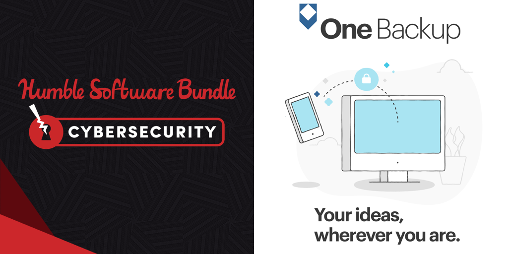 Humble Cybersecurity software bundle
