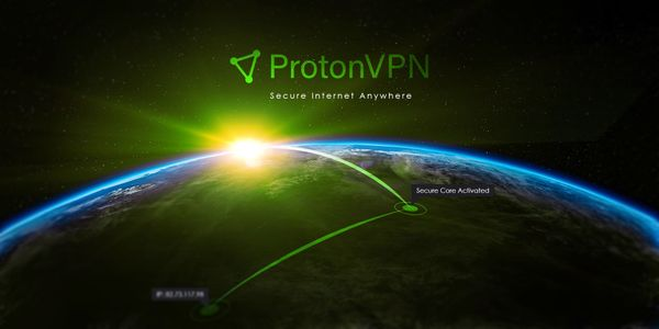 Free Swiss ProtonVPN now available for everyone